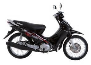 Suzuki Top Best 125 Motos