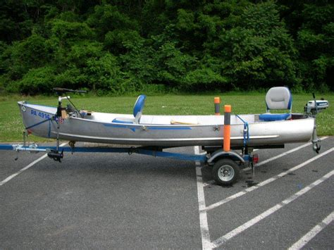 craigslist used fishing boats grumman sport boat boat for sale from usa