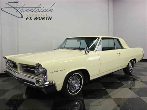 car service manuals pdf 1963 pontiac grand prix transmission control 1963 pontiac grand prix for sale classiccars com cc 978899