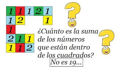acertijo n 186 6 adivinanzas i l 237 o de cuadrados juegos mentales