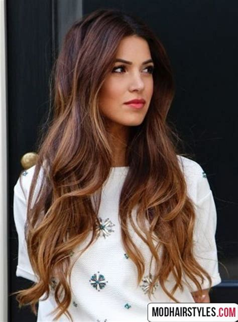 pictures of long haircuts for womenr 2016 long hairstyles for women