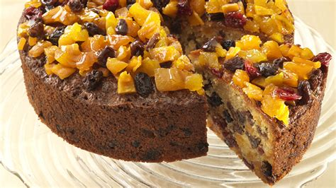 6 fruit cake recipe tropical tea fruit cake