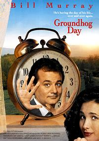 groundhog day theatrical trailer 1993 187