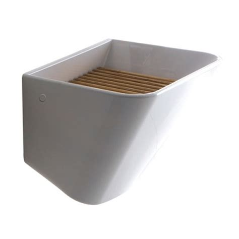 lavello sospeso lavabo lavatoio meg11 sospeso 65