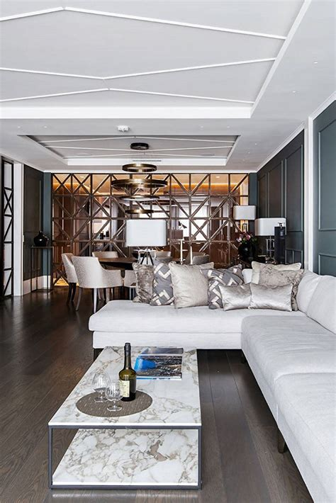 narrow long living room decoration icreatived