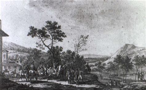 jacques françois swebach desfontaines bonaparte pendant la cagne ditalie by jacques fran 231 ois
