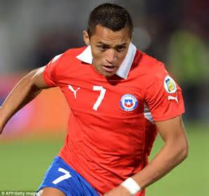 alexis sanchez zamorano zamorano salas and sanchez among the best ever players to