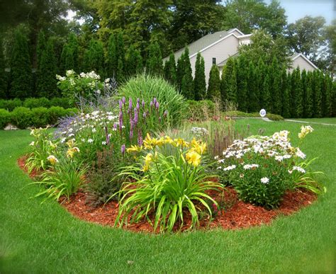 Beautiful Home Flower Gardens Wallpaper Flower Gardens In