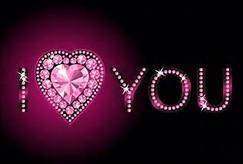I Love You Valentine