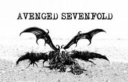 Avenged Sevenfold Albums