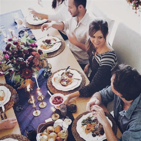 hosting a small dinner how to host a dinner in your small condo