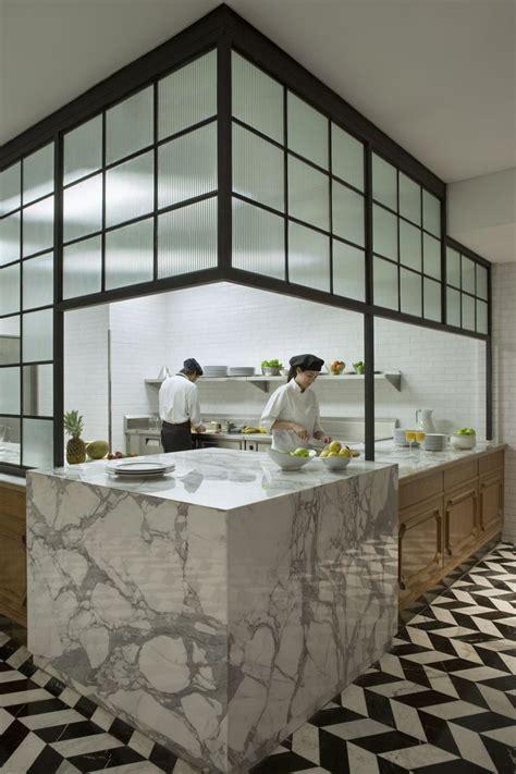 restaurants kitchen design 17 best ideas about restaurant kitchen on