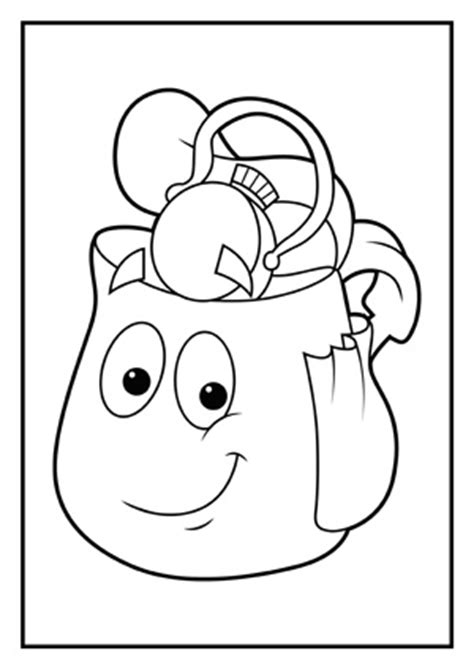 coloring pages download pack dora coloring pages diego coloring pages
