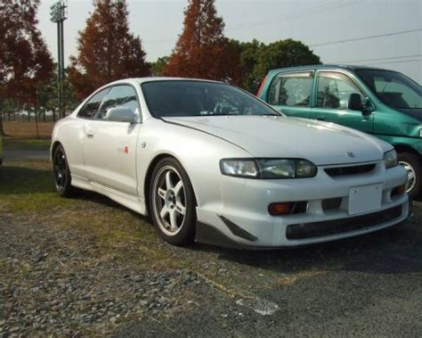 Toyota Curren Toyota Curren Xs 1996 Used For Sale