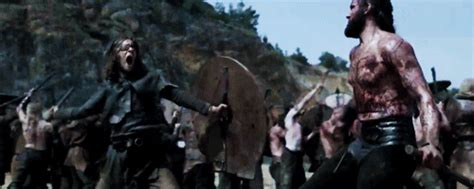 rollo lothbrok vs khal drogo battles comic vine ragnar rollo vikings vs leonidas themistocles 300
