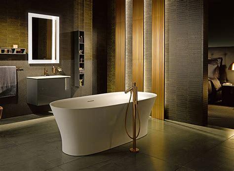 baignoire ilot duravit l 171 eyecatcher 187 dans votre salle de bains vous connaissez