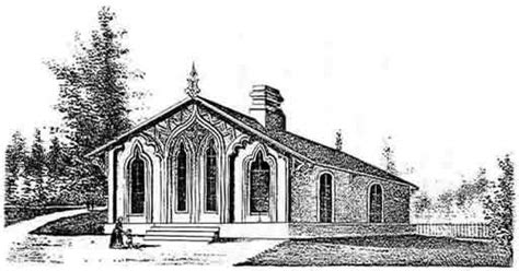 gothic cottage house plans gothic victorian cottage house plans house design plans