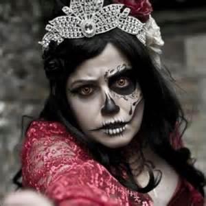 imagenes de zombies originales disfraces halloween mujer de ultratumba
