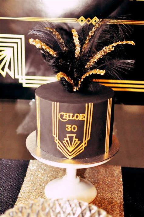 gender theme in the great gatsby kara s party ideas 187 great gatsby themed birthday party
