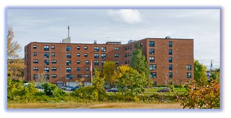 section 8 housing portland maine mill cove south portland housing authority