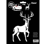 Sticker Deer Hunting Stickers Car Decals Hawaii Dermatology