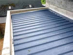 couverture toiture bac en acier morbihan bretagne