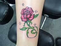 Tatto Design Only Rose Tattoo Designs