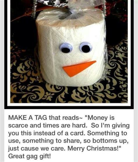 toilet paper snowman christmas craft ideas pinterest