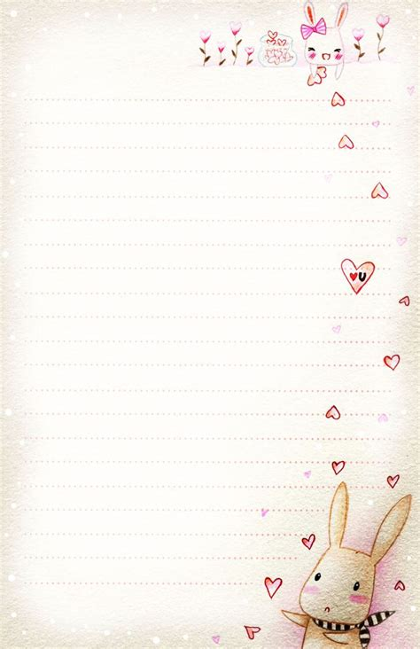 Free Card Papers - best 25 note paper ideas on notebook paper