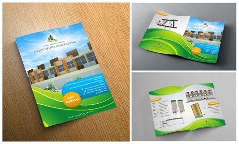 cara membuat brosur yang kreatif 5 tips desain brosur yang menarik minat konsumen blog sribu