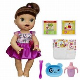 My Baby Alive Baby All Gone Doll