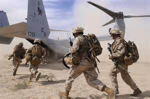 Us marines prep for martial law coercion code quot dark times are