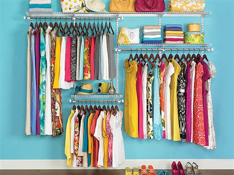 Rubbermaid Homefree Closet System by Rubbermaid Homefree Series Closet Kit 3g59 Flickr
