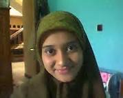 GADIS JILBAB >> Beauty Hijab Kerudung Model: September 2008