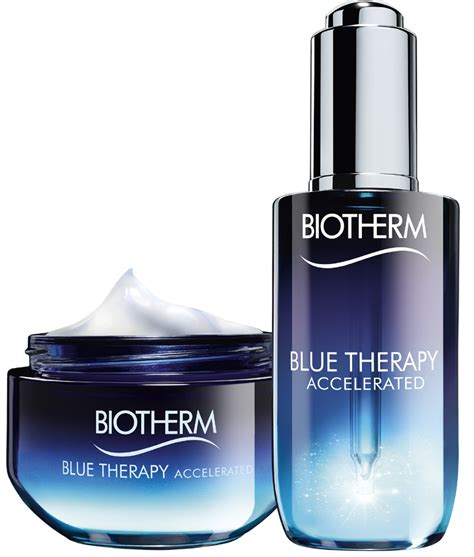 Serum Lyese beautyblog har testet biotherm lise grosmann