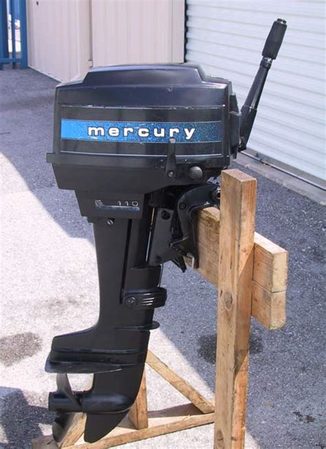 2000 mercury outboard motor value used mercury 9 8 hp outboard for sale 110 10hp used