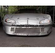 2003 Chevrolet Monte Carlo GT 1 Road Race Car Dillion Chassis
