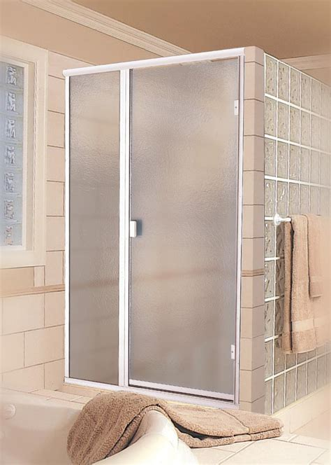 Semi Frameless Shower Door Installation Repair Va Md Dc Shower Door Cost