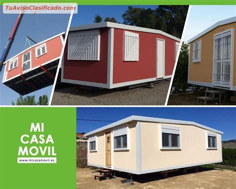 mi casa movil casas prefabricadas m 243 viles mi casa movil inmuebles y