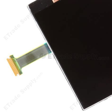 Lcd Bb 9900 blackberry bold touch 9900 9930 lcd screen etrade supply