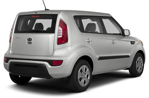 Kia Soul Price Used 2013 Kia Soul Price Photos Reviews Features