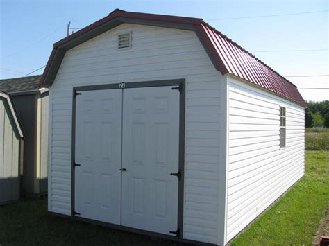 Rent To Own Sheds In Ohio by 27