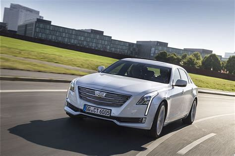 new cadillac model new cadillac ct6 flagship and xt5 crossover models