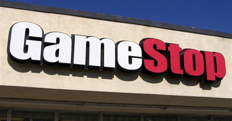 when gamestop gamestop s fiscal year report 150 shops to sales