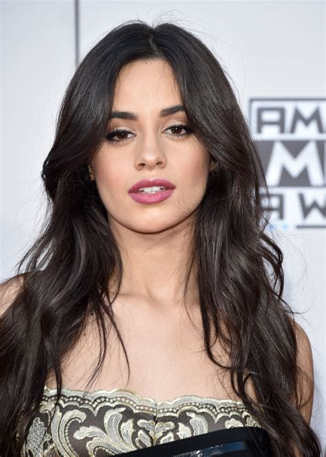 Net Hairstyle by Model Hairstyles For Camila Cabello Hairstyles Camila