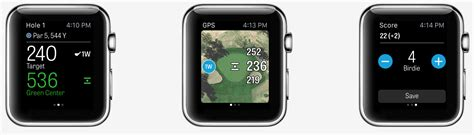 best golf app roundup here s the most useful apps for your applewatch