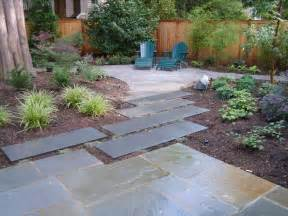 Backyard Ideas Classic Minimalist Backyard Design