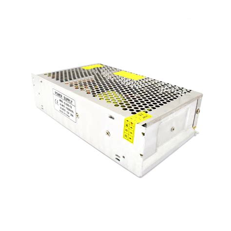 Power Supply Jaring 20 Er oem psu power supply netzteil 12v 20a 240w led 3d drucker reprap ebay