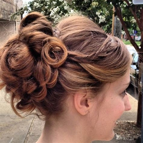 Wedding Hair Updo Curly by Curly Wedding Hairstyles Medium Length Hair