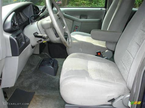 Ford Aerostar Interior by Grey Interior 1997 Ford Aerostar Xlt Photo 1896864